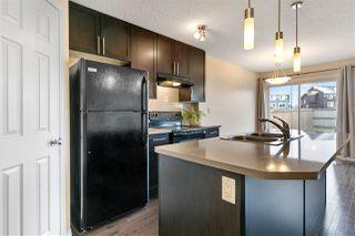Photo 8: 7703 24 Avenue in Edmonton: Zone 53 House Half Duplex for sale : MLS®# E4218328