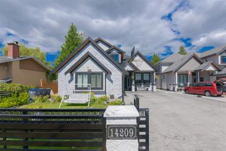 Photo 2: 14209 110 Avenue in Surrey: Bolivar Heights House for sale (North Surrey)  : MLS®# R2510640