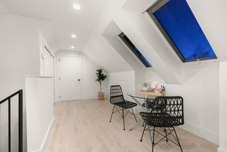 Photo 21: 147 W 19TH AVENUE in Vancouver: Cambie House for sale (Vancouver West)  : MLS®# R2522982