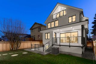 Photo 32: 147 W 19TH AVENUE in Vancouver: Cambie House for sale (Vancouver West)  : MLS®# R2522982