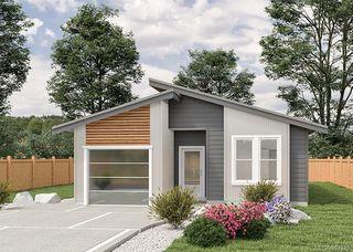 Main Photo: 148 1051 Shawnigan Lake Rd in : ML Shawnigan House for sale (Malahat & Area)  : MLS®# 863323