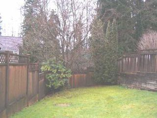 Photo 8: 1340 CIMARRON DR in Coquitlam: Canyon Springs House for sale : MLS®# V570099