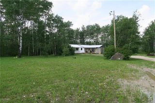 Photo 1: 36107 27N Road in La Broquerie: R16 Residential for sale : MLS®# 1919598