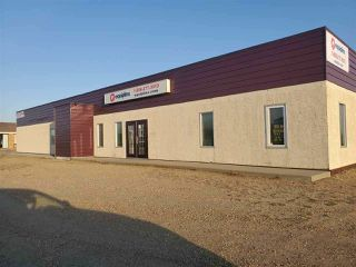 Main Photo: 5729 40 Ave: Wetaskiwin Office for sale or lease : MLS®# E4169965
