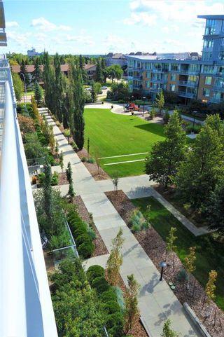 Photo 18: 505 2510 109 Street in Edmonton: Zone 16 Condo for sale : MLS®# E4171975