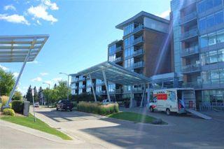Photo 1: 505 2510 109 Street in Edmonton: Zone 16 Condo for sale : MLS®# E4171975