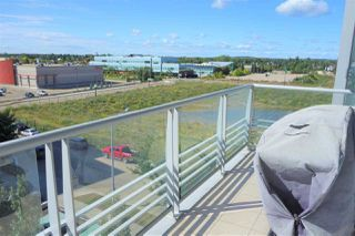 Photo 17: 505 2510 109 Street in Edmonton: Zone 16 Condo for sale : MLS®# E4171975