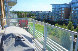 Photo 16: 505 2510 109 Street in Edmonton: Zone 16 Condo for sale : MLS®# E4171975