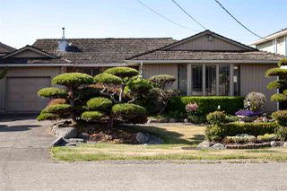 Main Photo: 3660 HUNT Street in Richmond: Steveston Village House for sale : MLS®# R2404443