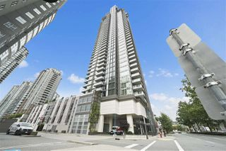 """Photo 1: 4102 1188 PINETREE Way in Coquitlam: North Coquitlam Condo for sale in """"M3 by Cressey"""" : MLS®# R2411039"""