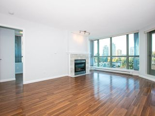 Photo 2: 805 5848 OLIVE Avenue in Burnaby: Metrotown Condo for sale (Burnaby South)  : MLS®# R2412476