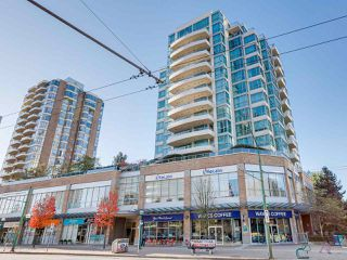 Main Photo: 805 5848 OLIVE Avenue in Burnaby: Metrotown Condo for sale (Burnaby South)  : MLS®# R2412476