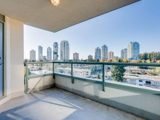 Photo 17: 805 5848 OLIVE Avenue in Burnaby: Metrotown Condo for sale (Burnaby South)  : MLS®# R2412476