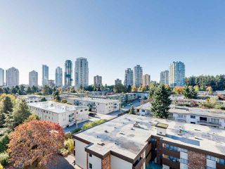 Photo 18: 805 5848 OLIVE Avenue in Burnaby: Metrotown Condo for sale (Burnaby South)  : MLS®# R2412476