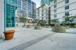 "Photo 13: 1302 1238 MELVILLE Street in Vancouver: Coal Harbour Condo for sale in ""POINTE CLAIRE"" (Vancouver West)  : MLS®# R2432626"