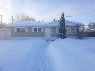 Photo 1: 12907 133 Avenue in Edmonton: Zone 01 House for sale : MLS®# E4187852