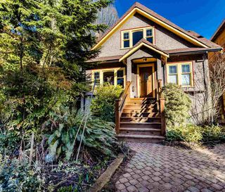 Photo 20: 4563 W 11TH Avenue in Vancouver: Point Grey House for sale (Vancouver West)  : MLS®# R2437290