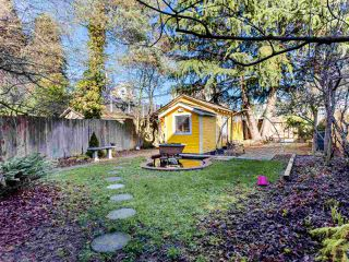 Photo 19: 4563 W 11TH Avenue in Vancouver: Point Grey House for sale (Vancouver West)  : MLS®# R2437290