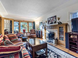 Photo 3: 4563 W 11TH Avenue in Vancouver: Point Grey House for sale (Vancouver West)  : MLS®# R2437290