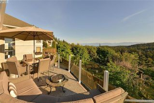 Photo 14: 3550 Sun Estate in VICTORIA: La Walfred Single Family Detached for sale (Langford)  : MLS®# 834180