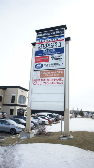 Photo 23: 4963-4967 55 Avenue NW in Edmonton: Zone 42 Retail for lease : MLS®# E4190149