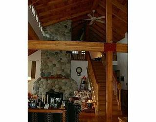 Photo 4: 1320 HILLCREST Road in Bowen Island: Home for sale : MLS®# V596941