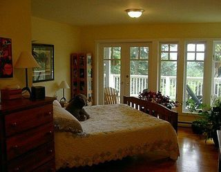 Photo 3: 1320 HILLCREST Road in Bowen Island: Home for sale : MLS®# V596941