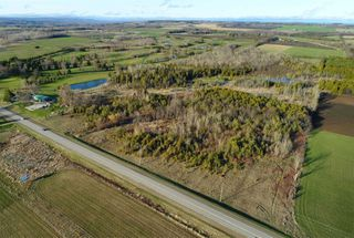 Photo 1: Pt Lt 7 Hwy 124 in Melancthon: Rural Melancthon Property for sale : MLS®# X4759358