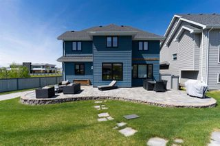 Photo 44: 973 SUMMERSIDE Link in Edmonton: Zone 53 House for sale : MLS®# E4198825