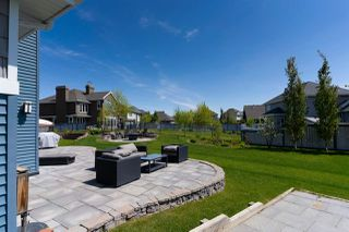 Photo 48: 973 SUMMERSIDE Link in Edmonton: Zone 53 House for sale : MLS®# E4198825