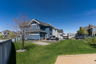 Photo 49: 973 SUMMERSIDE Link in Edmonton: Zone 53 House for sale : MLS®# E4198825