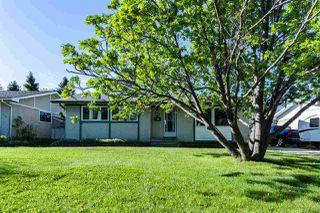 Photo 2: 880 Birch Avenue: Sherwood Park House for sale : MLS®# E4199660