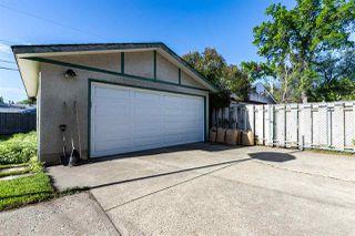 Photo 22: 880 Birch Avenue: Sherwood Park House for sale : MLS®# E4199660