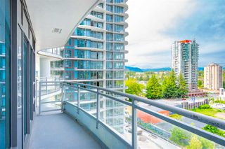 "Photo 21: 804 13303 CENTRAL Avenue in Surrey: Whalley Condo for sale in ""The Wave"" (North Surrey)  : MLS®# R2461972"