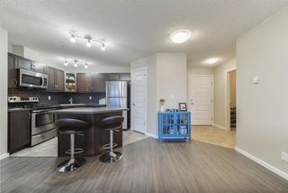 Photo 8: 321 400 Silver Berry Road in Edmonton: Zone 30 Condo for sale : MLS®# E4200919