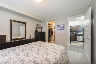 Photo 17: 321 400 Silver Berry Road in Edmonton: Zone 30 Condo for sale : MLS®# E4200919