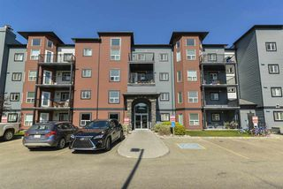 Photo 29: 321 400 Silver Berry Road in Edmonton: Zone 30 Condo for sale : MLS®# E4200919