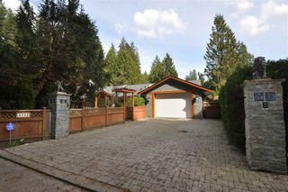 Photo 5: 4242 FONTEYN Way in North Vancouver: Canyon Heights NV House for sale : MLS®# R2466207