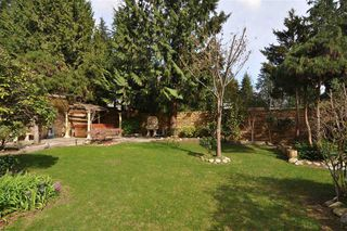 Photo 10: 4242 FONTEYN Way in North Vancouver: Canyon Heights NV House for sale : MLS®# R2466207