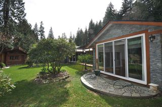 Photo 8: 4242 FONTEYN Way in North Vancouver: Canyon Heights NV House for sale : MLS®# R2466207