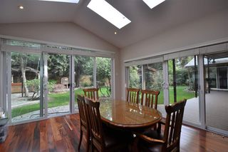 Photo 27: 4242 FONTEYN Way in North Vancouver: Canyon Heights NV House for sale : MLS®# R2466207