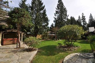 Photo 11: 4242 FONTEYN Way in North Vancouver: Canyon Heights NV House for sale : MLS®# R2466207
