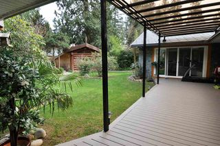 Photo 28: 4242 FONTEYN Way in North Vancouver: Canyon Heights NV House for sale : MLS®# R2466207