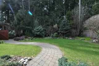 Photo 4: 4242 FONTEYN Way in North Vancouver: Canyon Heights NV House for sale : MLS®# R2466207
