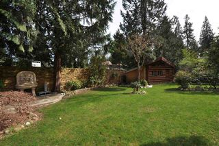 Photo 12: 4242 FONTEYN Way in North Vancouver: Canyon Heights NV House for sale : MLS®# R2466207