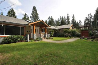 Photo 2: 4242 FONTEYN Way in North Vancouver: Canyon Heights NV House for sale : MLS®# R2466207