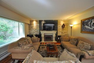 Photo 18: 4242 FONTEYN Way in North Vancouver: Canyon Heights NV House for sale : MLS®# R2466207