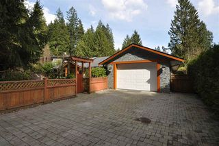 Photo 6: 4242 FONTEYN Way in North Vancouver: Canyon Heights NV House for sale : MLS®# R2466207