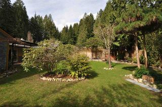 Photo 13: 4242 FONTEYN Way in North Vancouver: Canyon Heights NV House for sale : MLS®# R2466207