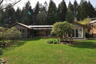 Photo 7: 4242 FONTEYN Way in North Vancouver: Canyon Heights NV House for sale : MLS®# R2466207